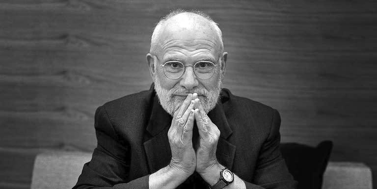 R. I. P.—Oliver Sacks