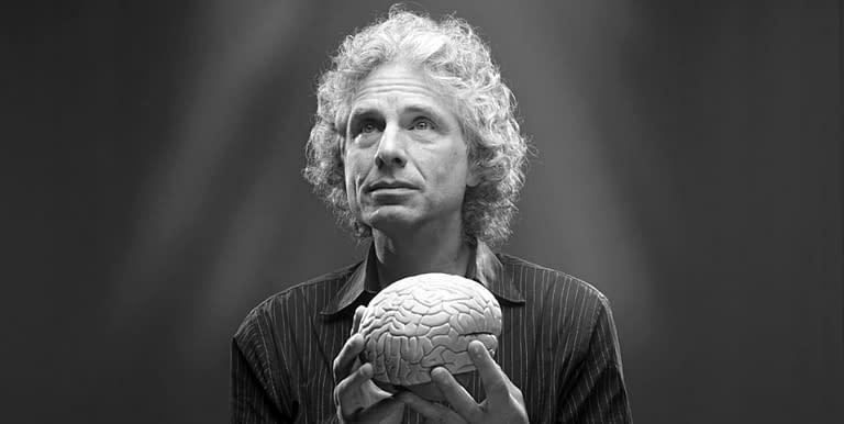 Steven Pinker –reálné rizikové faktory války