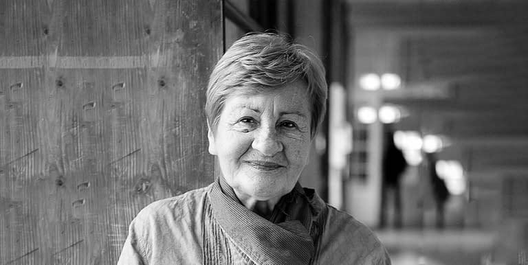 Helena Kadečková –islandské mýty abáje