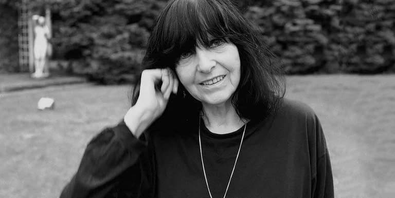 R. I. P.—Friederike Mayröcker