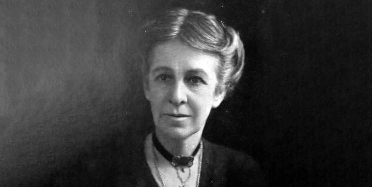 Evelyn Underhill –zájem omystiku jako znamení doby