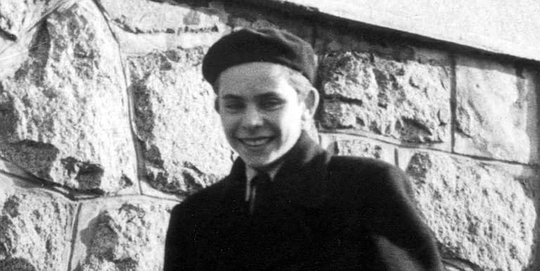Rudolf Altschul –život adílo